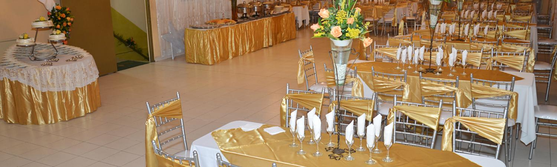 Eventos para bodas en Bogotá